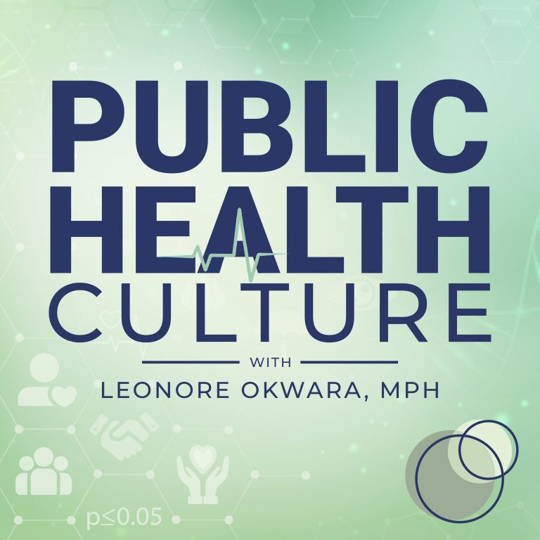 48. Sisters in Public Health: Connecting and Empowering Women